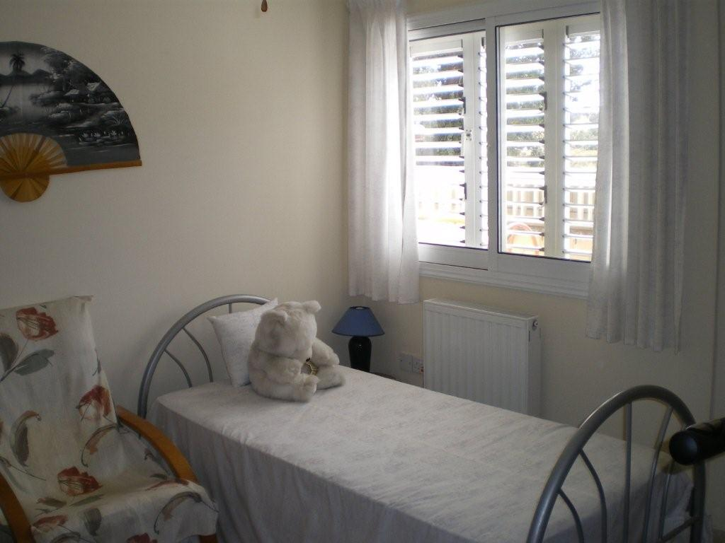 Pissouri Villa For Sale Menelou Street
