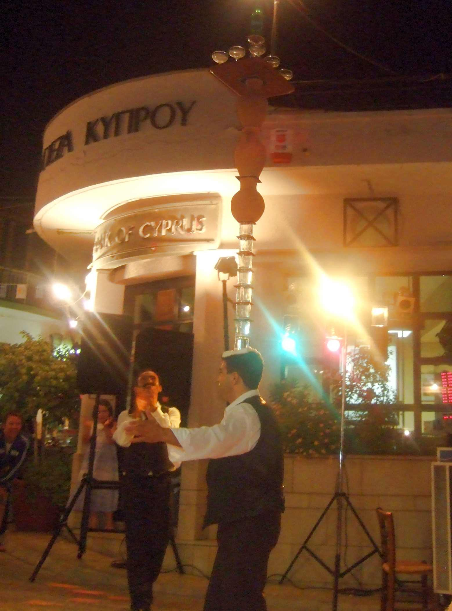 cyprus night and sex but it is not asian sex tampa. Perhaps some people are confused ...