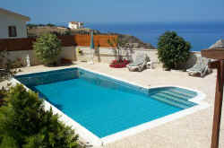 Cyprus Villas And Apartments From Exclusively